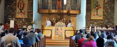 Welcome to Trinity Episcopal Church in Buckingham
