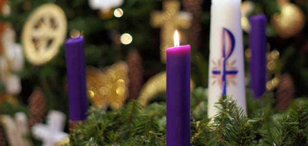 Advent Family Party, Sunday, November 29, 4 – 6 p.m.
