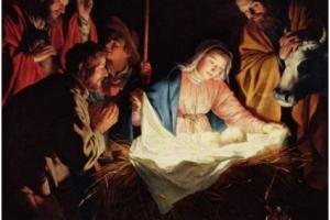 Christmas at Trinity Buckingham