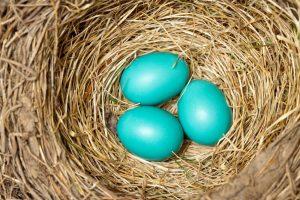 'Take Ten With Trinity' — A Lenten Practice
