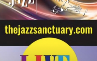 """Jazz Sanctuary Just Added a New Jazz and Joe Video — Volume 5! — Take A Look Here At These Amazing """"Live"""" Performances!"""