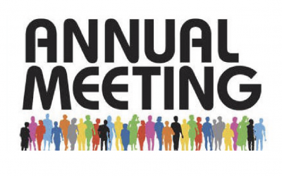 Trinity's 2021 Annual Meeting Details Are Here