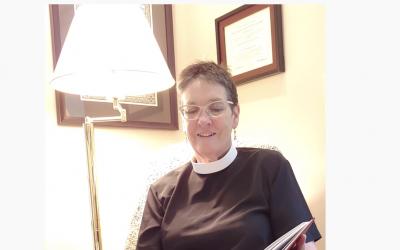 The Rev. Nancy Dilliplane's Sunday Worship Homily on August 1st