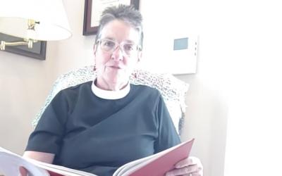The Rev. Nancy Dilliplane's Sunday Worship Homily on Sunday, September 19th